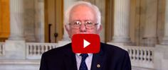 Vermont Sen. Bernie Sanders is joining his liberal colleague, Elizabeth Warren, in criticizing President Obama for signing a $400,000 deal to give a speech to a Wall Street bank later this year. Fr…
