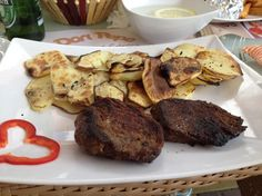 Din ce în ce mai bine la Don Pepe - FoodCrew Steak, Beef, Pork, Meat, Ox, Ground Beef, Steaks
