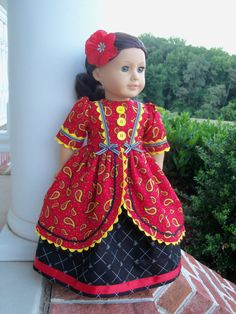 Adult Doll Collector Design 1 / Josephina Salsa & by Farmcookies