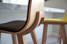 sillas de la marca Alki - caras pero valen la pena