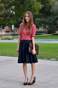 great stripes