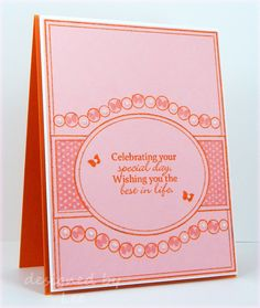 Celebrate! - Fabulous Holiday Fillers stamp set