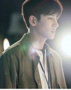 Korean Male Actors, Korean Celebrities, Korean Men, Ji Chang Wook Smile, Ji Chan Wook, Korean Drama, Drama Korea, Handsome Asian Men, Handsome Guys