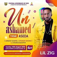 The entire AcidRain Crew gone hold it down this afternoon inside Tema. Church Graphic Design, Graphic Design Brochure, Church Design, Graphic Design Posters, Event Poster Design, Creative Poster Design, Creative Posters, Social Design, Design Campaign