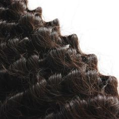 Echtes brasilianisches Haar Tresse Lockig 76cm   Your #1 Source for Beauty…