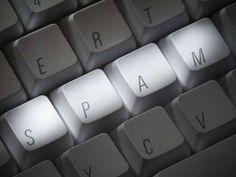Se llama spam, correo basura o mensaje basura a los mensajes no solicitados, generalmente enviados en grandes cantidades que perjudican al receptor.