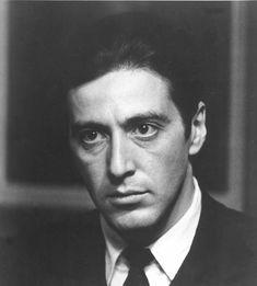 Al Pacino was nearly fired from 'The Godfather.' The rest is history. Jason Statham, Clint Eastwood, Tom Hanks, Jack Nicholson, Dwayne Johnson, Christina Hendricks, Johnny Depp, Eminem, Mafia