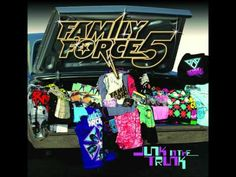 Family Force 5 - Color Of Water  Dang this is an old song!