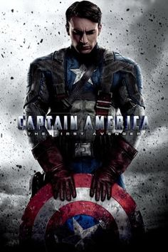 During World War II, Steve Rogers is a sickly man from Brooklyn who's transformed into super-soldier Captain America to aid in the war effort. Rogers must stop the Red Skull – Adolf Hitler's ruthless head of weaponry… Avengers Poster, Avengers Cast, Avengers Movies, Marvel Movies, Avengers Quotes, Loki Quotes, Steve Rogers, Tommy Lee, Tv Series Online