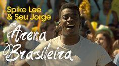 Arena Brasileira - Videoclipe Oficial