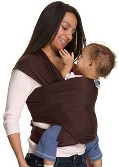 Get a Moby wrap carrier. Best thing for their hips and trust me, you'll want one. I can't tell you how many times I wished I had one. Especially with a breastfed baby, time holding them and touching them helps your milk.