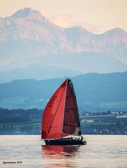 Lake of       Lake of Constance