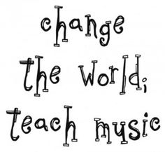 Music Education Highlights site