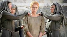 """Can Lena Headey win the Emmy for Best Drama Supporting Actress on only her second bid for playing Cersei Lannister on """"Game of Thrones""""? Last year she lost out to Anna Gunn (""""Br.."""