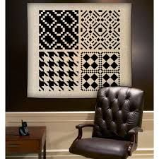 wall art quilts - Google Search