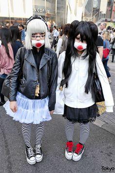 Shibuya & Harajuku Halloween