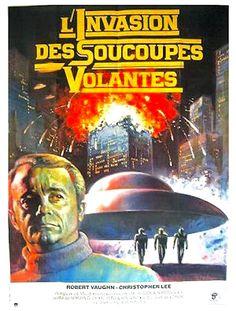Starship Invasion (1977)