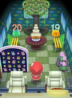 Animal Crossing, Video Games, Camping, Pocket, Animals, Home Decor, Campsite, Videogames, Animales