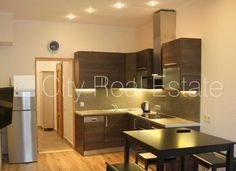 Apartment for rent in Riga, Riga center, 57 m2, 500.00 EUR