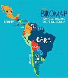 BROMAPS Expressions Study Spanish, Ap Spanish, Spanish Memes, Spanish Lessons, How To Speak Spanish, Learn Spanish, Learning Spanish For Kids, Spanish Teaching Resources, Spanish Activities