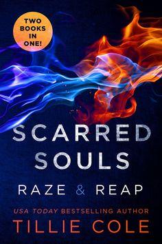 Scarred Souls: Raze & Reap | Tillie Cole | Macmillan