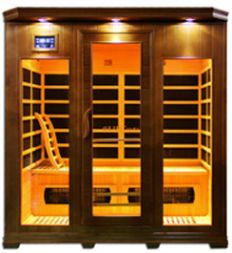 Huge infrared saunas sale save up to off on premium far infrared sauna models straight from the sauna manufacture great deals. Portable Infrared Sauna, My Dream Home, Liquor Cabinet, House Ideas, Bath, Building, Home Decor, Bathing, Decoration Home