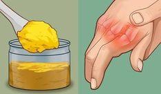 Rimedi naturali: questa mistura è in grado di abbattere i dolori articolari . Ecco come prepararla e le modalità di utilizzo nel dettaglio 3 luglio ?