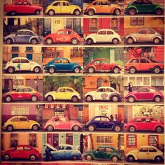 Beautiful #VW #Beetle #Volkswagen