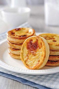Niflettes #recette #galette #facile