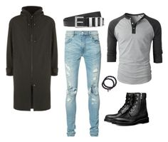 Designer Clothes, Shoes & Bags for Women Yves Saint Laurent, Men's Fashion, Menswear, Rock, Shoe Bag, Polyvore, Stuff To Buy, Shopping, Collection