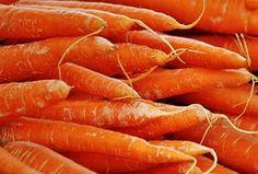 Wortelen, Fruit, Voedsel, Oranje, Plant