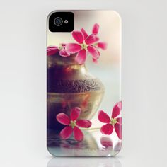 -O- iPhone Case by Shilpa - $35.00