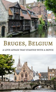 travelyesplease.com | Bruges- A Love Affair that Started with a Movie (Blog Post) | Bruges, Belgium, Europe