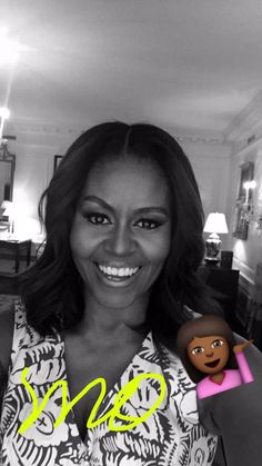 Yesterday, Michelle Obama announced she was joining Snapchat and, not surprisingly, her content has been phenomenal.
