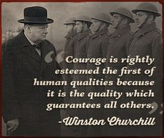 the life and leadership of winston churchill in great britain The study of leadership theories ascertains that winston churchill  six leadership traits of sir winston churchill  - winston churchill great leaders have.
