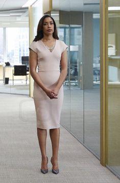 Jessica Pearson in Suits S05E05