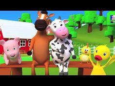 Compétition des couleurs Schtroumpf - Oeufs surprises - Couleurs - Titounis - Touni Toys - YouTube