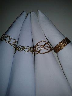 Porta guardanapos Rosa Sensoli Design por Jessica Melo.