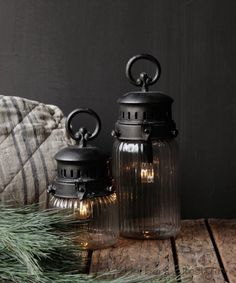 - Best ideas for decoration and makeup - Natural Living, Merry Little Christmas, Lanterns, Home Goods, Sweet Home, Home And Garden, Rustic, Interior Design, Architecture