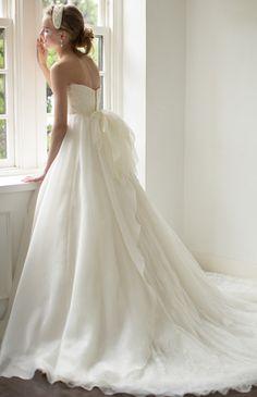 マイム No.45-0076 ウエディングドレス 結婚式