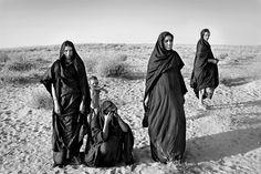 Tuareg girl,Ghadamis  Libya