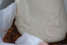 Raw Carrot Cake Bites — Ferns & Peonies Raw Vegan Recipes, Paleo, Raw Carrot Cakes, Cake Bites, Processed Sugar, Raw Desserts, Coconut Cream, Bon Appetit