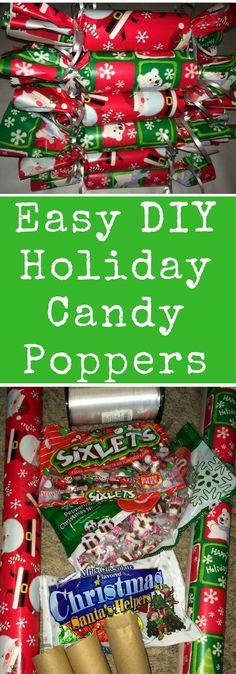 These Easy DIY Holid