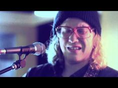 Music video by Allen Stone performing Unaware. (C) 2012 ATO Records, LLC. All Rights Reserved.