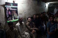 Obama Sending $1.6 Billion To Aid The Taliban in Pakistan