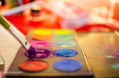 Color Palette by Jolynn Redmond on 500px