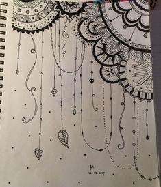 doodle art & doodle art & doodle art journals & doodle art for beginners & doodle art easy & doodle art drawing & doodle art patterns & doodle art creative & doodle art cute Doodle Art Designs, Easy Doodle Art, Doodle Art Drawing, Cool Art Drawings, Zentangle Drawings, Pencil Art Drawings, Art Drawings Sketches, Zentangle Patterns, Easy Drawings