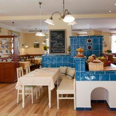 Babiččina zahrada - Restaurace Babiččina zahrada - Rodinná pohoda. Restaurace s poctivou prvorepublikovou kuchyni