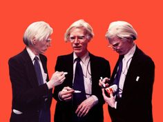 Andy #Warhol, a natural #selector