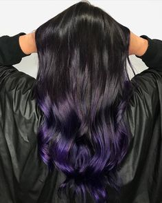 60 Most Gorgeous Hair Dye Trends For Women To Try In 2019 - Girls cute Hairstyles - Hair Styles Men Purple Hair, Hair Color Blue, Hair Colors, Dyed Hair Men, American Hairstyles, Outfit Trends, Gorgeous Hair, Amazing Hair, Grunge Hair